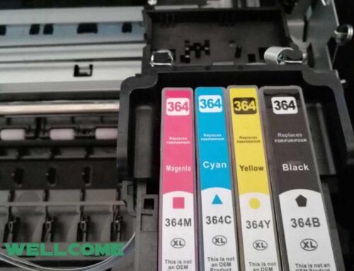 Stampante hp photosmart